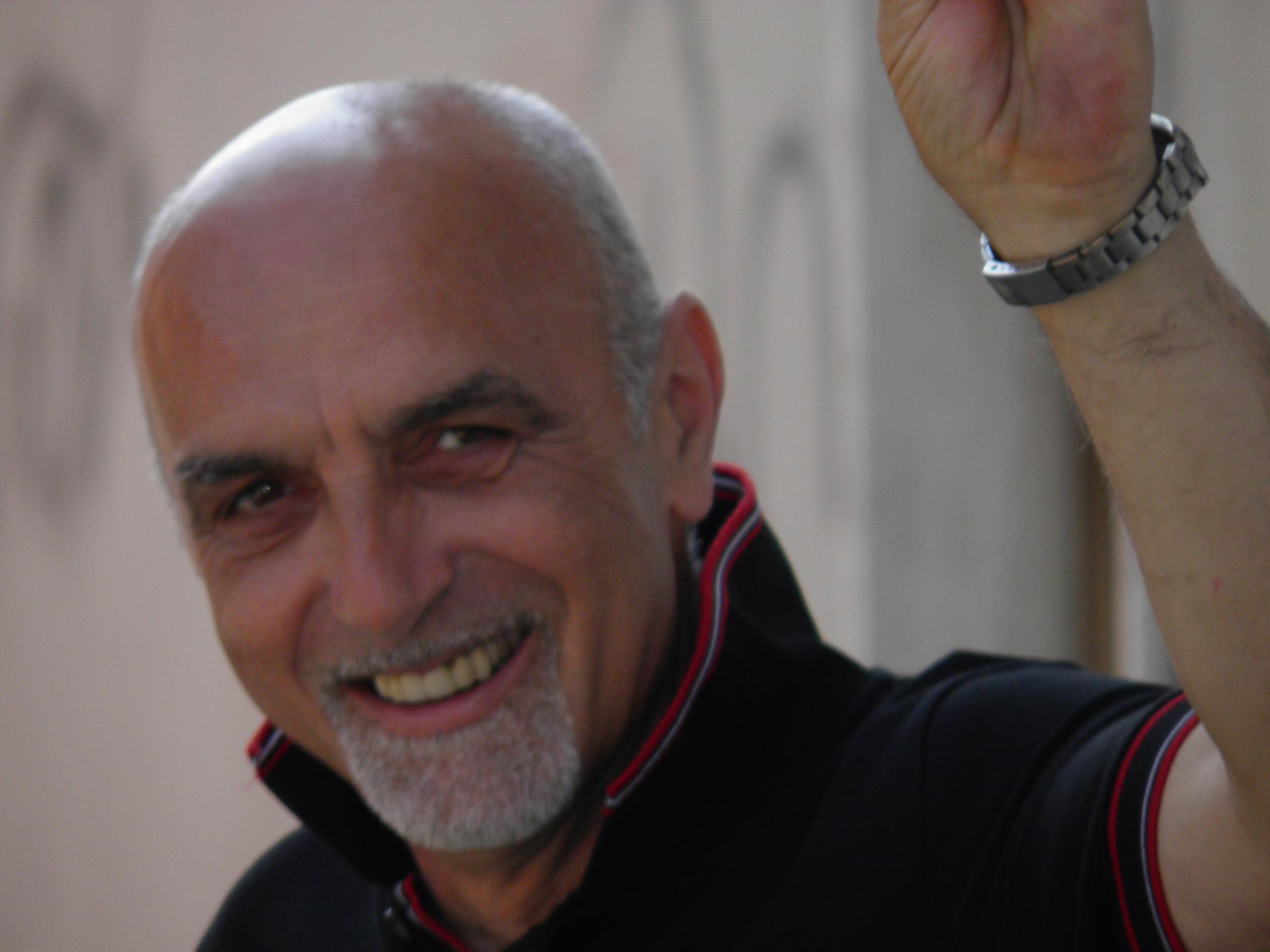 Maestroni Luciano